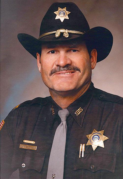Past Sheriffs | Lincoln County Sheriff