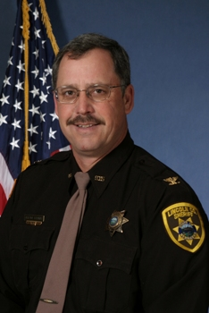 Employees | Lincoln County Sheriff