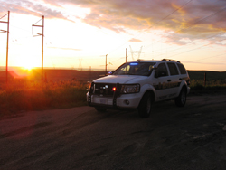 sunset_sheriffsuv